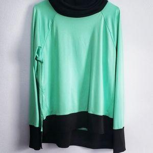 VSX Victoria's Secret Sport Funnel Neck Sweatshirt